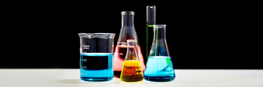 VKSI Laboratory Glassware
