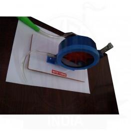 VKSI Water Turbine Model