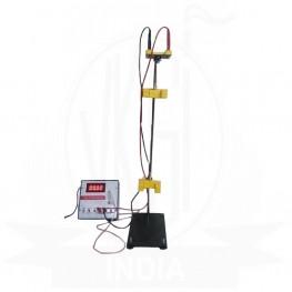 VKSI Free Fall Apparatus