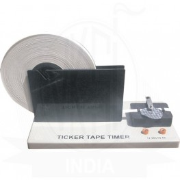 VKSI Ticker Tape Timer
