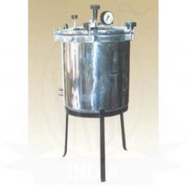 VKSI Autoclave Laboratory - Portable