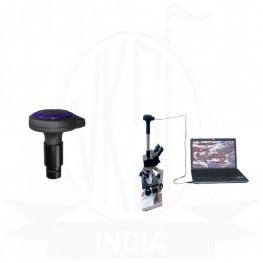 VKSI CMOS Microscope Camera