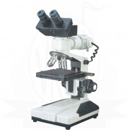 VKSI 675x-Binocular Co-Axial Metallurgical Microscope