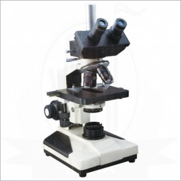 VKSI 1500x Trinocular Co-Axial Metallurgical Microscope with Top-Bottom Light with 2MP Camera