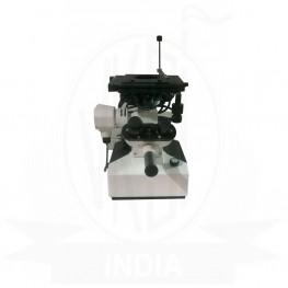 VKSI Binocular Inverted Metallurgical Microscope
