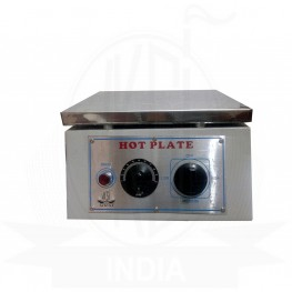 VKSI Hot Plate Rectangular