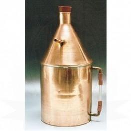 VKSI Steam Boiler