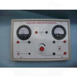 VKSI Zener Diode Characteristic Apparatus