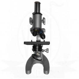 VKSI Student Microscope Movable Condenser
