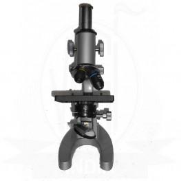 VKSI Student Microscope, Fixed Condenser