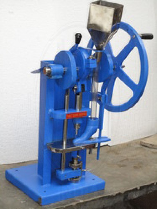 VKSI Tablet Making Machine